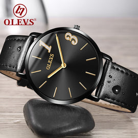 OLEVS 2018 Forever Love couple watch for lovers - RHIZMALL.PK Online Shopping Store.