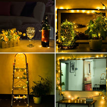 String Holiday Outdoor Fairy Lights For Party & Photography - RHIZMALL.PK Online Shopping Store.