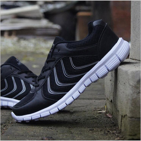 2018 New Arrival Lightweight Sports Shoes for Male - RHIZMALL.PK Online Shopping Store.