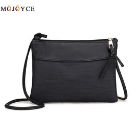 Females Leather Crossbody Shoulder Bag - RHIZMALL.PK Online Shopping Store.