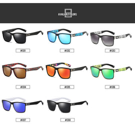 DUBERY Brand Design Polarized Sunglasses Men - RHIZMALL.PK Online Shopping Store.