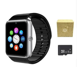 SZMDC Men woman Smart Watch  For IOS Android Phone - RHIZMALL.PK Online Shopping Store.