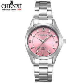 CHENXI CX021B Brand relogio Luxury Women's Casual Watch - RHIZMALL.PK Online Shopping Store.