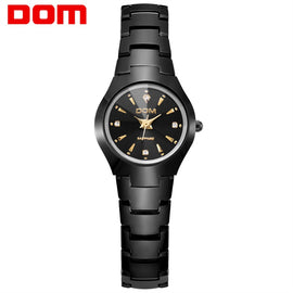 DOM 2018 New Watch WomenDress quartz watches - RHIZMALL.PK Online Shopping Store.