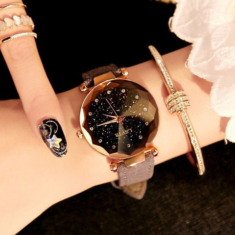 2018 Luxury Brand Gogoey Women Watch - RHIZMALL.PK Online Shopping Store.