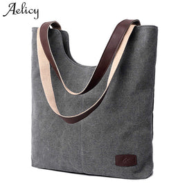 Aelicy Large Capacity Women's Handbags Shoulder Handbag - RHIZMALL.PK Online Shopping Store.