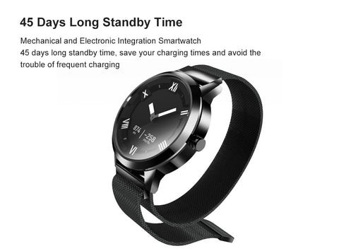 Lenovo Smartwatch Waterproof Heart Rate Sleep Monitor Smart Watch - RHIZMALL.PK Online Shopping Store.