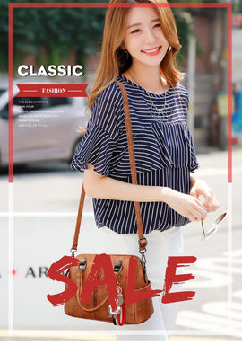 ACELURE Casual Female Shoulder Bag - RHIZMALL.PK Online Shopping Store.
