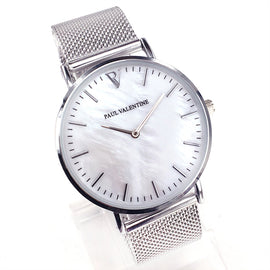 Brand Quartz Waterproof Leather Ladies Watch - RHIZMALL.PK Online Shopping Store.