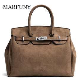 MARFUNY 2018 PU Leather Women Crossbody Bag - RHIZMALL.PK Online Shopping Store.