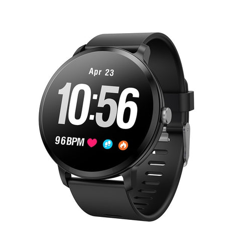 LEMFO Multi Sport Breathing mode SmartWatch for Andriod IOS Phone
