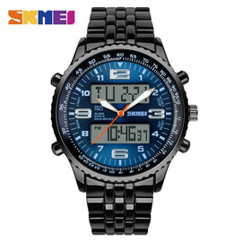 SKMEI Outdoor Sport Quartz Watch Men - RHIZMALL.PK Online Shopping Store.