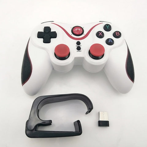 Data Frog Wireless Bluetooth Gamepad Game Controller - RHIZMALL.PK Online Shopping Store.