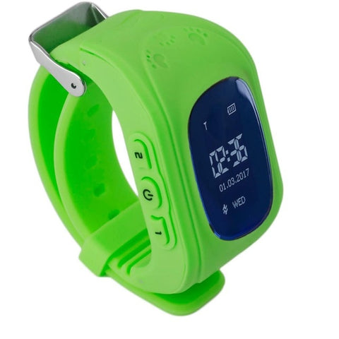 LESHP Helvetica Smart Watch Anti-Lost watch for iOS Android - RHIZMALL.PK Online Shopping Store.