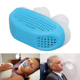 Nose Clip Nose Breathing Apparatus Stop Snoring Devices