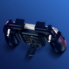 PUBG Gamepad Mobile control Joystick Cooling Fan