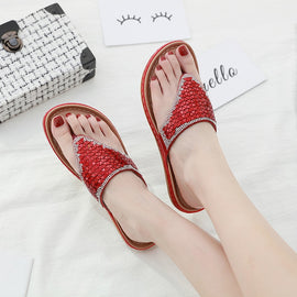 2019 Summer Ladies Shoes Soft Comfortable - RHIZMALL.PK Online Shopping Store.
