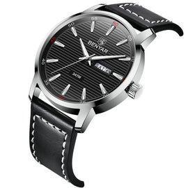 BENYAR Luxury Top Brand Automatic Military Watch - RHIZMALL.PK Online Shopping Store.
