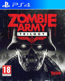 PS4 Zombie Army Game - RHIZMALL.PK Online Shopping Store.