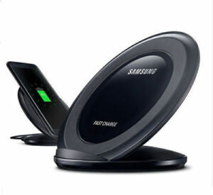 Samsung Wireless Qi Fast Charger Stand S7 - RHIZMALL.PK Online Shopping Store.
