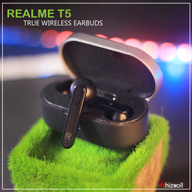 Realme T5 True Wireless Earbuds