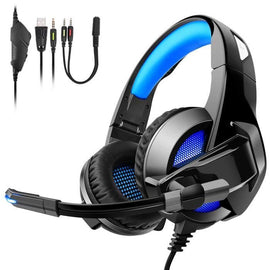 A3 PROFESSIONAL GAMING HEADSET - RHIZMALL.PK Online Shopping Store.