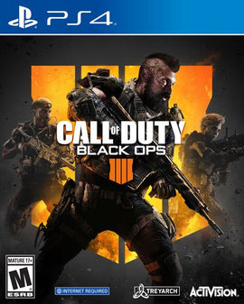 PS4 Call of Duty Black OPS - RHIZMALL.PK Online Shopping Store.