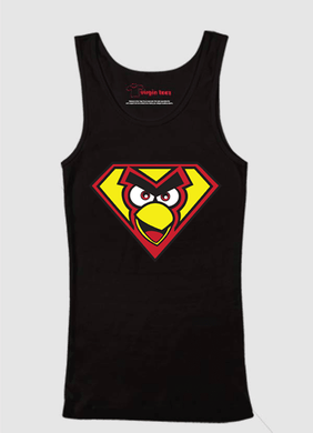 Angry Bird Tank Top - RHIZMALL.PK Online Shopping Store.