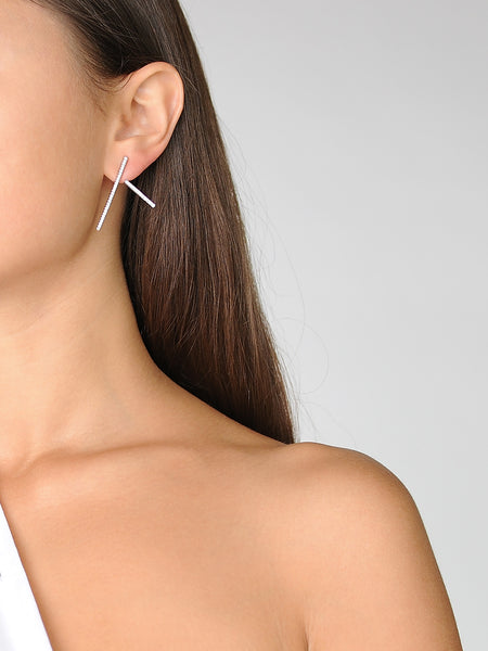 Minimal Original Cuff Earrings (Multi way)