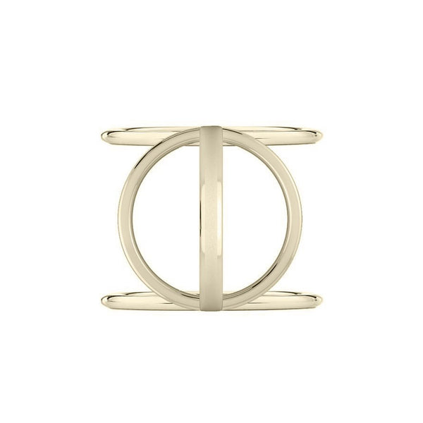 Adabelle Gold Ring - Marble Hive