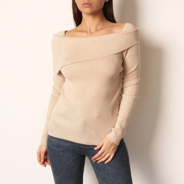 Nude Original Long Sleeve Top - Marble Hive