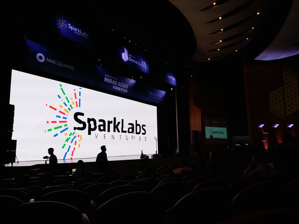 SparkLabs Demoday 11, 21st June 2018