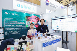 [Dotrade] Available for Business Meetings in Hong Kong, May 2019