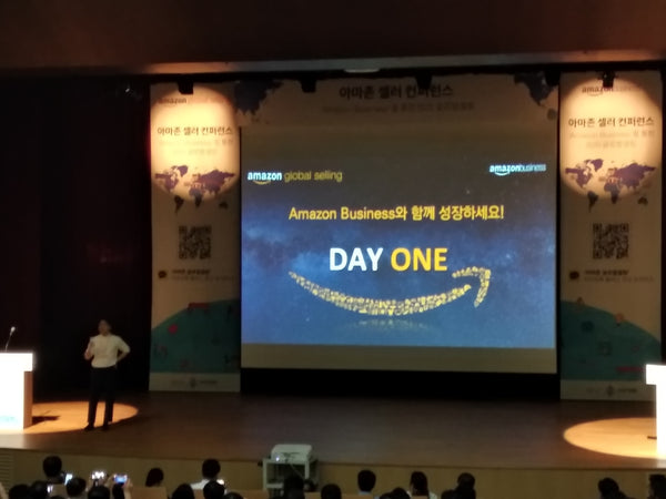 B2B Global Selling Conference with Amazon Business, 28th June 2018