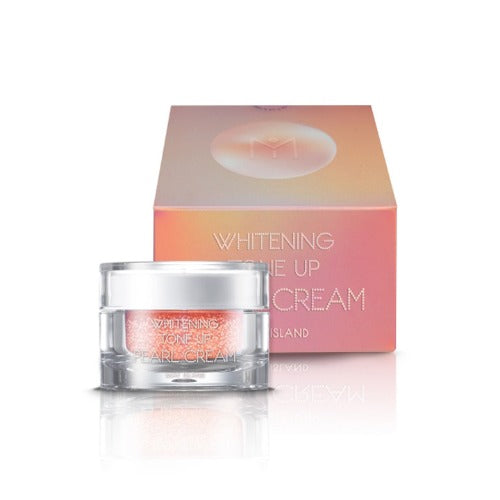 MAY ISLAND Whitening Tone Up Pearl Cream 50g