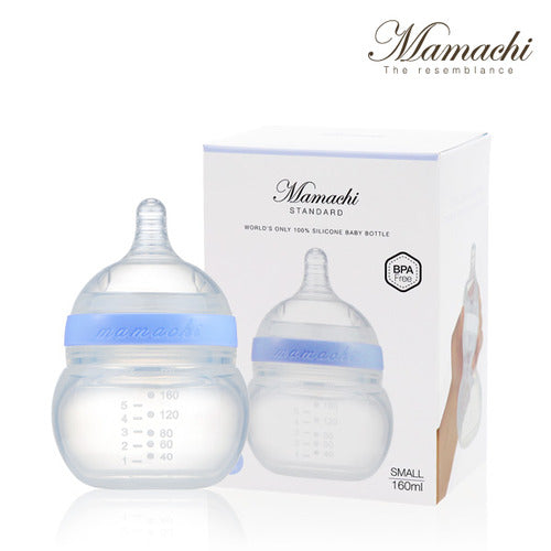 Mamachi Baby Bottle Standard Small