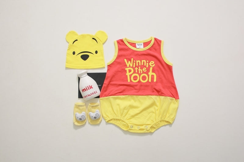 Children's Bear Suit - Dotrade Express. Trusted Korea Manufacturers. Find the best Korean Brands