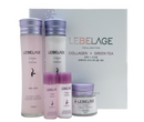 LEBELAGE Collagen + Green tea Moisture for Women  3-piece set - Dotrade Express. Trusted Korea Manufacturers. Find the best Korean Brands