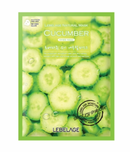 LEBELAGE Cucumber Natural Mask (1p) - Dotrade Express. Trusted Korea Manufacturers. Find the best Korean Brands
