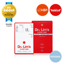 Dr+ Lim's 3-Step Care (10 pcs) - Dotrade Express. Trusted Korea Manufacturers. Find the best Korean Brands