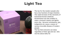IDO Korean light detox tea - Dotrade Express. Trusted Korea Manufacturers. Find the best Korean Brands