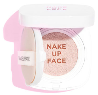 NAKEUPFACE One Night Tone Up Cushion 13g