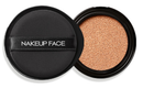 NAKEUPFACE Waterking Cover Cushion Refill 15g (2 color)