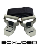 BOXJOBE Corrugated box handle