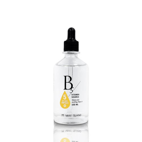 MAY ISLAND B5 Vitamin Source 100ml Ampoule