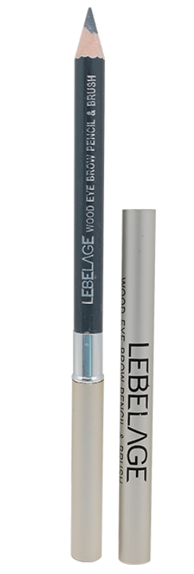 LEBELAGE Wood Eyebrow Pencil Gray