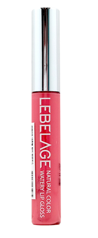 LEBELAGE Natural Color Watery Lip Gloss 03 - Dotrade Express. Trusted Korea Manufacturers. Find the best Korean Brands