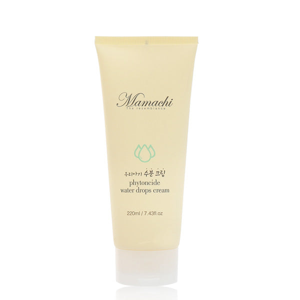 Mamachi Phytoncide Water Drops Cream
