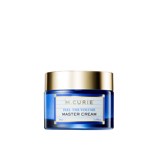 M.CURIE FEEL THE VOLUME MASTER CREAM 50ml, 1.69fl.oz