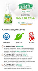 Baby Bubble Wash - Natural, 8.81 Ounce